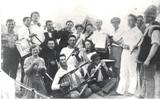 תחנות בדרך למרחביה 1922 - 1929